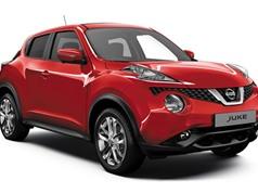 Chiêm ngưỡng chiếc crossover giá hơn 1 tỷ đồng của Nissan