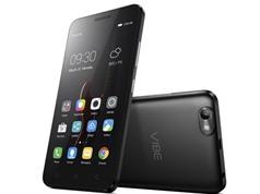Lenovo âm thầm ra mắt smartphone mới, giá hơn 2 triệu đồng