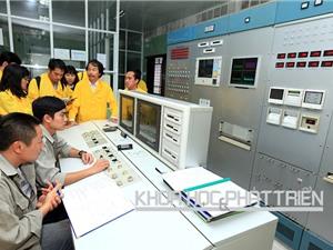 Dự án điện hạt nhân Ninh Thuận: Khắt khe văn hóa an toàn