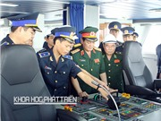 Đầu tư khoa học, công nghệ phục vụ quốc phòng: Việt Nam làm chủ nhiều vũ khí hiện đại