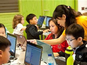 Singapore - Nền giáo dục biệt đãi nhân tài
