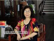 GS-TS Lê Thị Quý: Nhà khoa học của nữ quyền