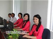 Bà Rịa - Vũng Tàu: Sàn giao dịch trực tuyến kích cầu chuyển giao công nghệ