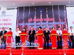 Hà Nội: Doanh thu từ khoa học  và công nghệ ngày càng cao