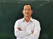 """Hành trình """"săn"""" vật chất tối của tiến sĩ Việt"""