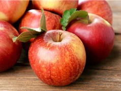 Những trái cây chứa độc tố mà con người thường dùng