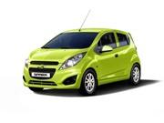 Chevrolet Spark Duo giá 279 triệu đồng ra mắt tại Việt Nam