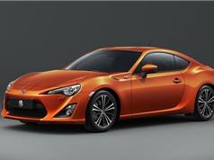 Khám phá xe coupe thể thao giá hơn 1,6 tỷ đồng của Toyota
