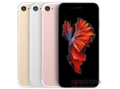 Rò rỉ hình ảnh iPhone 7