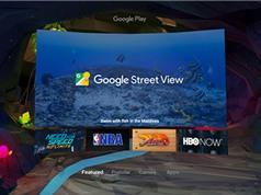 Google Daydream - nền tảng thực tế ảo dựa trên Android N