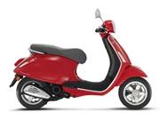 Cận cảnh vẻ đẹp của Vespa Primavera 125cc