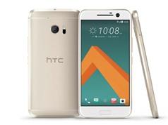 HTC công bố giá bán HTC 10 ở Việt Nam