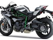 """Chi tiết """"quái vật đường đua"""" giá hơn 1 tỷ đồng của Kawasaki"""
