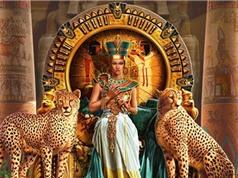 Khám phá cuộc sống của phụ nữ Ai Cập cổ đại