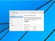 Khám phá những công cụ mới của Windows 10