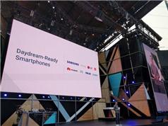 Huawei hỗ trợ nền tảng thực tại ảo Daydream
