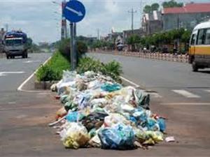 Thời gian phân hủy của các loại rác thải