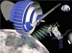 Các sáng chế đột phá của NASA để hiện thực giấc mơ vũ trụ