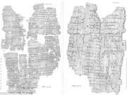 Giải mã bùa chú tình yêu trong cuốn sách cổ của người Ai Cập