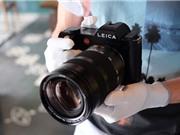 Chi tiết máy ảnh giá 300 triệu đồng của Leica