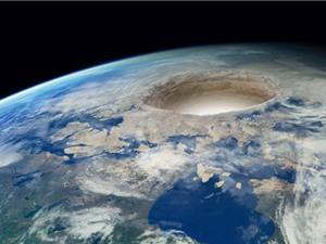 Tồn tại lỗ hổng khổng lồ dẫn tới tâm Trái Đất?