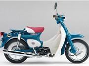 """Honda Little Cub 50 Fi: Siêu tiết kiệm xăng, giá """"cắt cổ"""""""