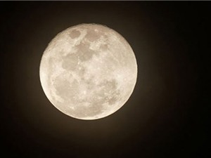 Phát hiện 2 miệng núi lửa trên Mặt trăng