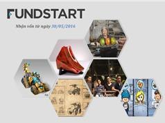 Khởi động nền tảng gọi vốn cộng đồng cho startup ở Việt Nam