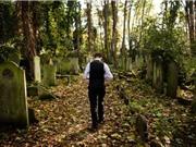 Tìm hiểu về hội chứng xác chết biết đi