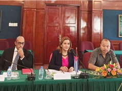 Cuba quan tâm tới mô hình khu Công nghệ cao Hòa Lạc