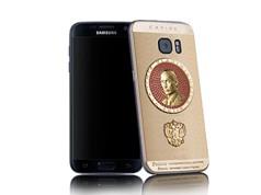 Samsung Galaxy S7 phiên bản đặc biệt giá hơn 600 triệu đồng