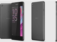 Sony Xperia E5 trình làng: Giá gần 5 triệu đồng