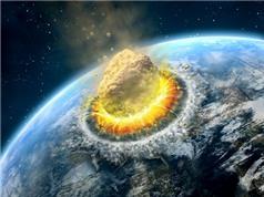 Điều gì xảy ra khi Mặt Trăng đột ngột nổ tung
