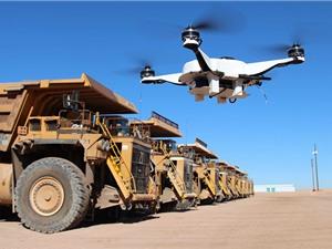 Xây nhà bằng robot và công nghệ in 3D