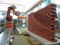 Dự báo về xu hướng của thị trường robot xây dựng