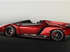 Chiêm ngưỡng siêu xe đắt đỏ nhất thế giới