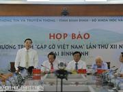 6 nhà khoa học đoạt giải Nobel đến Việt Nam vào tháng 7 tới