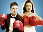 Cãi nhau với vợ dễ khiến các ông chồng bị bệnh tim