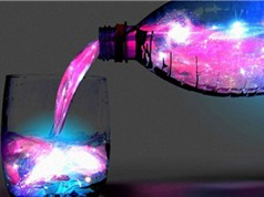 Clip: Những thí nghiệm độc đáo về nước mà bạn có thể làm tại nhà