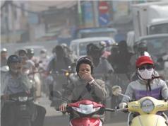 Kế hoạch hành động quốc gia về quản lý chất lượng không khí