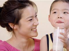Người Việt nên uống bao nhiêu sữa mỗi ngày?