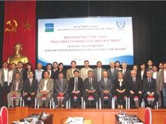 IAEA tiếp tục giúp Việt Nam nâng cao năng lực về điện hạt nhân