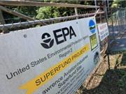 Mỹ xử lý các khu vực ô nhiễm như thế nào?