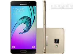Samsung Galaxy A5 2016 giảm giá sốc