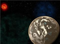 Sự sống xuất hiện đầu tiên ở hành tinh có kim cương