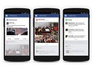 Khi Facebook làm méo mó thế giới quan của công chúng