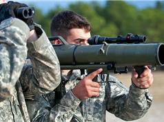 Mỹ trang bị súng phóng lựu 70 tuổi cho bộ binh