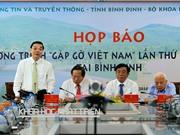 """""""Gặp gỡ Việt Nam"""" lần thứ XII: Kéo kinh tế tư nhân gần với nghiên cứu cơ bản"""