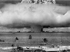 Số phận của hòn đảo thử 23 quả bom hạt nhân