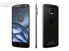 Lenovo trình làng bộ đôi smartphone siêu mỏng, chip Snapdragon 820